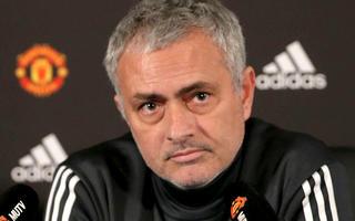 Jose Mourinho, trener FC Manchester United i Ambasador Sportskih igara mladih