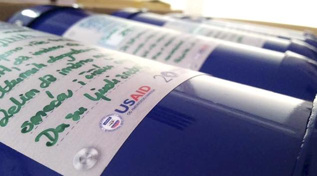USAID i SIM-ovci: Naša poruka za narednih 20 godina