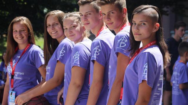 Počinje festival mladosti i radosti u Sarajevu