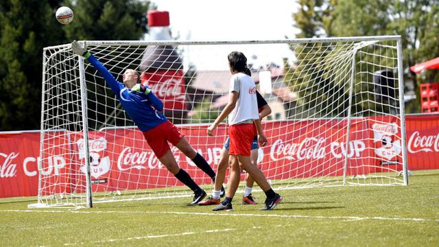 Kompanija Coca-Cola ekskluzivni partner Igara i u 2018. godini