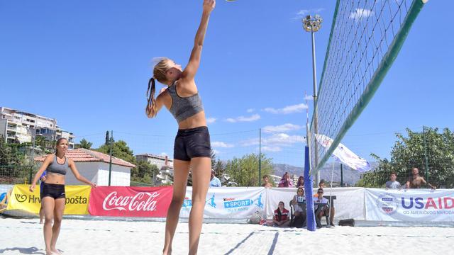 Najljepšoj sportskoj priči u BiH pridružila se kompanija Ferrero Group sa globalnim projektom  Kinder + Sport
