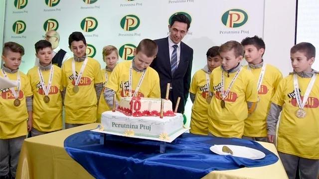 10. rođendan kompanije Perutnina Ptuj u BiH i 6 godina našeg prijateljstva