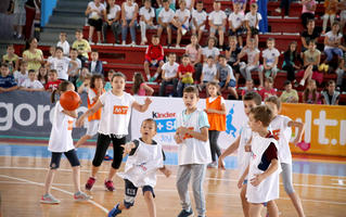 Održane Sportske igre mladih u Zvorniku, Srebrenici, Bratuncu i Visokom