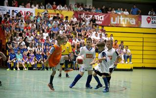 Sportske igre mladih ruše sve rekorde: Više od 16.000 učesnika u 14 bh. gradova