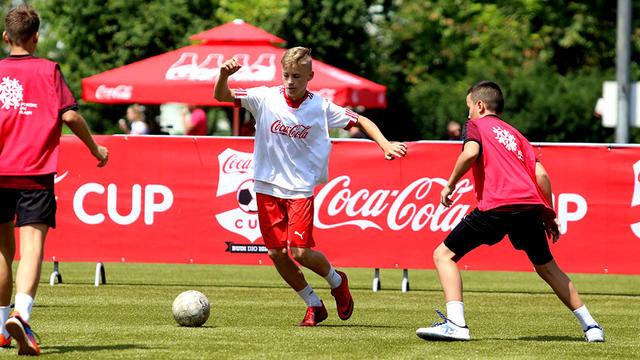 Kompanija Coca-Cola ekskluzivni partner Igara i u 2019. godini