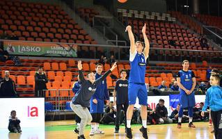 Press #Svi na jednom mjestu 6 - Košarkaški vikend