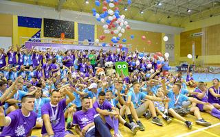 Svečano zatvorene devete BH Telecom Sportske igre mladih: 50.000 osmijeha za kraj najljepše sportske priče u BIH