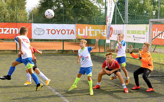Završena regionalna takmičenja - Sve je spremno za Veliko finale u Sarajevu!