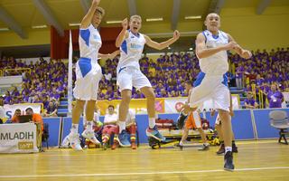 Kinder+Sport turnir u košarci i u 2020. godini