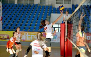 Najljepša sportska priča nastavljena u Orašju, Srebreniku i Velikoj Kladuši