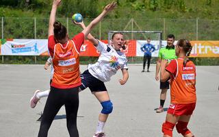 Turneja radosti nastavila svoje putovanje kroz Bosnu i Hercegovinu