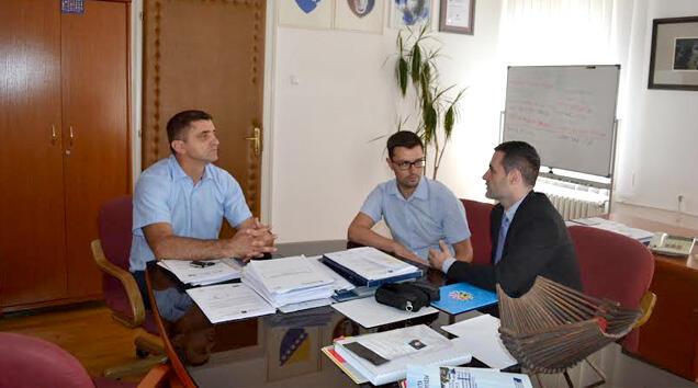 Ministarstvo za obrazovanje, nauku i mlade Kantona Sarajevo podržalo Sportske igre mladih
