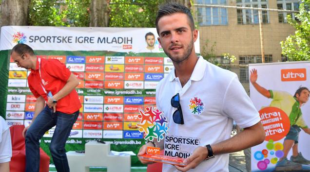 BH Telecom Sportske igre mladih uskoro promovišu novog Ambasadora