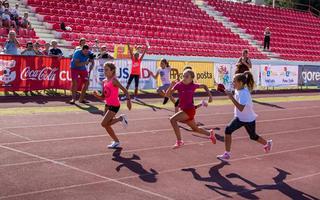 Atletika - trka na 60 m