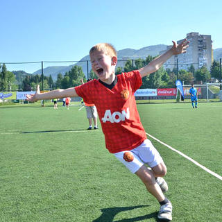 BH Telecom Sportske igre mladih - Sarajevo