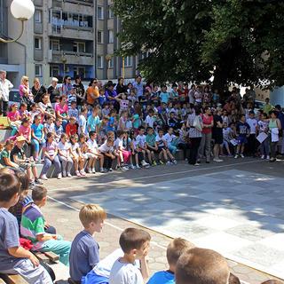 Zvornik, 11.06.2014.