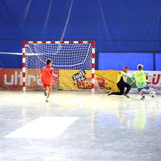 BH Telecom Sportske igre mladih - Doboj